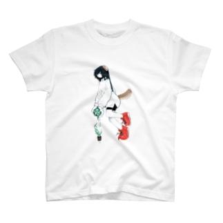 代理ちゃん T-shirts
