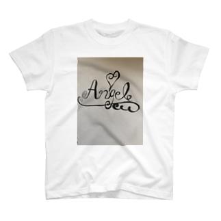 エンジェルTシャツ T-Shirt