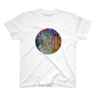 ジュウリョク T-shirts