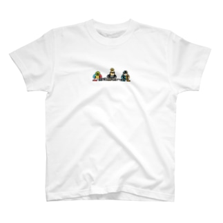 KOMENIKUserver運営ズ T-shirts