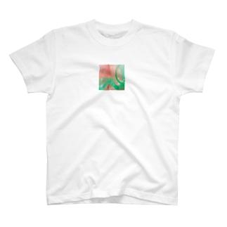ゴム T-shirts