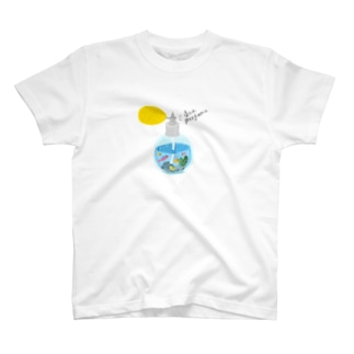 sea perfume T-shirts