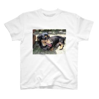 りんちゃん T-shirts