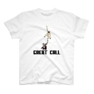 ラングール T-shirts