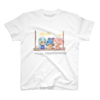 さもんじ T-shirts