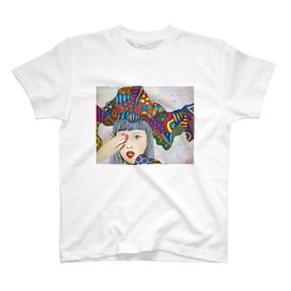 コイコガレル T-shirts