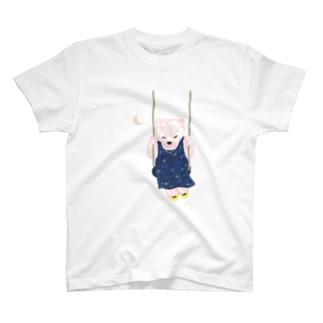 ブリリアン T-shirts