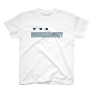 hatsuga T-shirts
