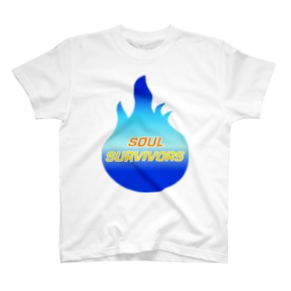 The Soul Survivors Soul & Fire T-shirts