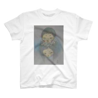 共犯者 T-shirts