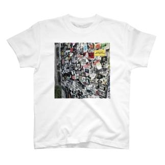 ストリート T-shirts