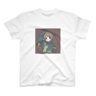 だぼだぼ#1 T-shirts