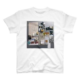 冷蔵庫 T-shirts