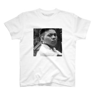 やなぎ T-shirts