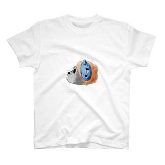 音楽だいすき羊 T-shirts