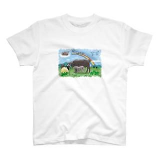 We hope… T-shirts