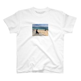 俺の沖縄 T-shirts