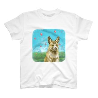 9.26 祝祭 T-shirts