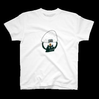 aoitonunoのヨイショッ T-shirts