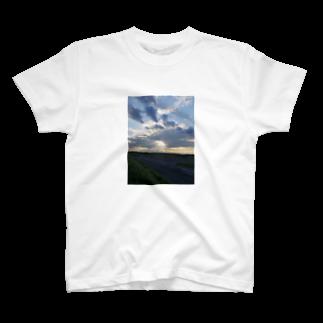しいの降臨(ノーマルVer.) T-shirts