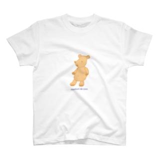 nounours de coco T-shirts