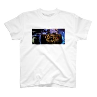 RAT T-shirts