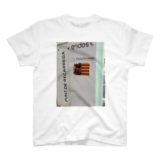 独立運動 T-shirts