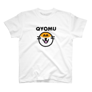 笑顔で性癖を語るハムスター(きょむver.) T-shirts