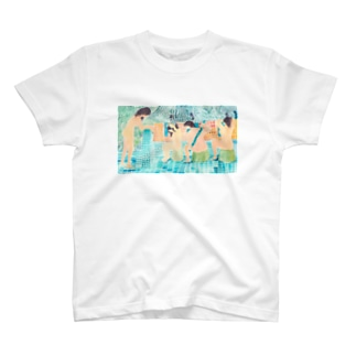 SENTO FRENDS T-shirts