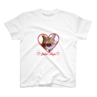 Lolita mugi T-shirts