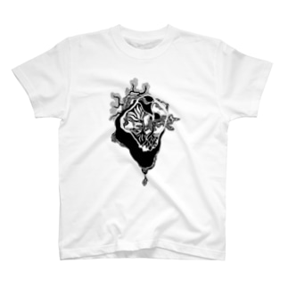 shinzou T-shirts