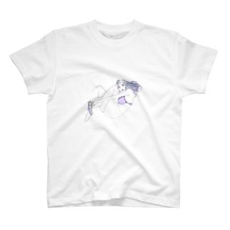 ランジェリー T-shirts