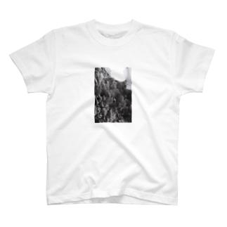 アニミズム T-shirts