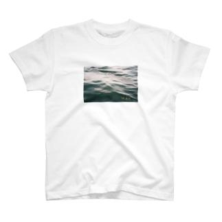 産み T-shirts