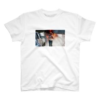 con air T-shirts