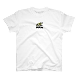 フグのキナ2 T-shirts