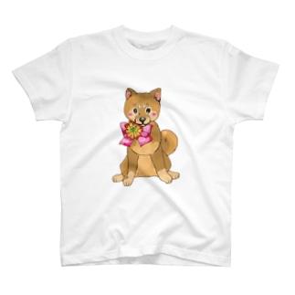 しばちゃん T-shirts