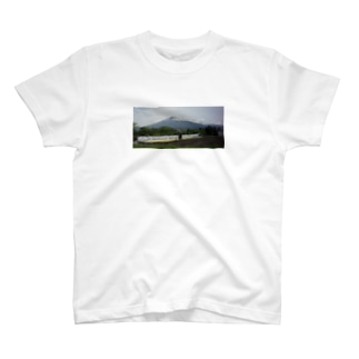 fujiyama201905 T-shirts