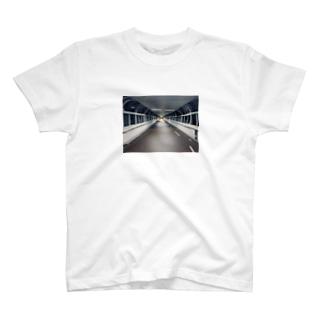 浜松町 T-shirts