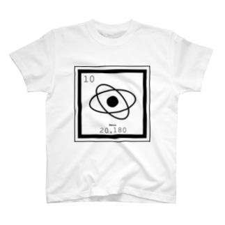 【i sho】Neonシリーズ T-shirts