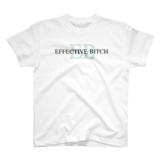 ユミオカ、どっと混む。のEB T-shirts