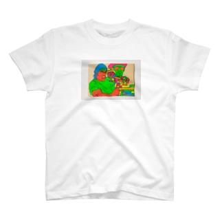 映画看板(最後の戦場) T-shirts