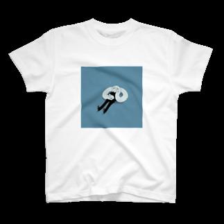 あきとのら T-shirts