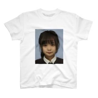 証明ザギ T-shirts
