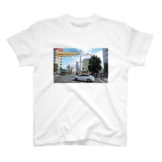 東京都:東京スカイツリー Tokyo: Tokyo Skytree T-shirts