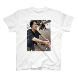 ゆうと T-shirts