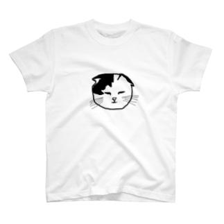よく似てるにゃーちゃん T-shirts