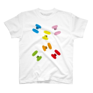 ホルトとナット T-shirts