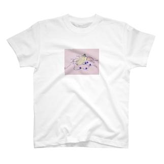 果実たち T-shirts
