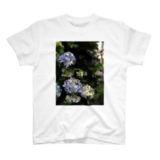 梅雨の印象 T-shirts